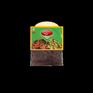 اسپند دانه ۵۰ گرمی گلناب محصولی از شرکت تکسان