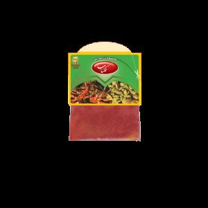 سماق 40 گرمی گلناب محصولی از شرکت تکسان