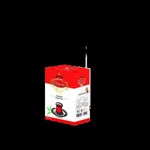 چای بسته بندی دلگشا،محصول تکسان،پر شده با چای سیلان،معمولی،100گرم