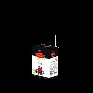 چای بسته بندی دلگشا،محصول تکسان،عطری،پر شده با چای سیلان،100گرم