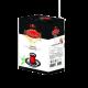 چای بسته بندی دلگشا محصول تکسان، عطری،پرشده با چای مرغوب سیلان،450 گرم،بسته مشکی